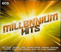 Cover  - Millennium Hits [2011]